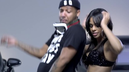 Lloyd Banks Feat. Juelz Santana - Beamer, Benz Or Bentley (dirty) - Offical Music Video - {full hd}