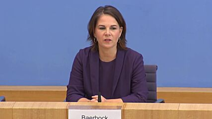 Germany: Greens want to talk with SPD and FDP first says Habeck