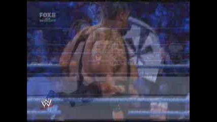 Undertaker Vs Big Daddy V - 01.25.08