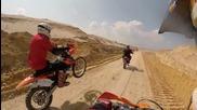 Enduro свят : Пясък, Вода, Гора