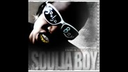 Soulja Boy - Look At Me
