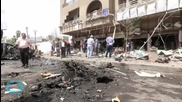 Bombings Kill At Least 8 Outside Baghdad