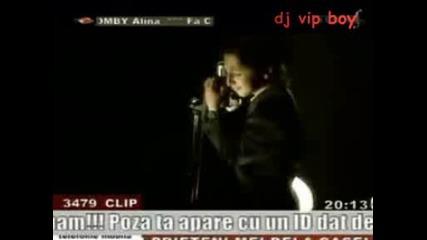Ionut Cercel - Imi Spui Ca Sunt @dj vip boy