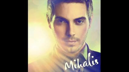 Mihalis Hatzigiannis new Cd 2010 - Mihalis - Heart Surrender