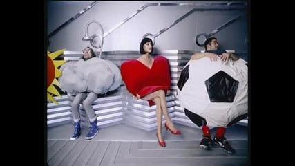 Mtel Plus - Реклама 2003