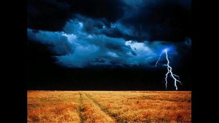 Matt Skyer - Storm Warning (original Mix)