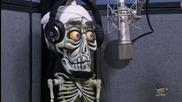 New: Achmed The Dead Terrorist The Jeff Dunham Show hq + Превод s01e05