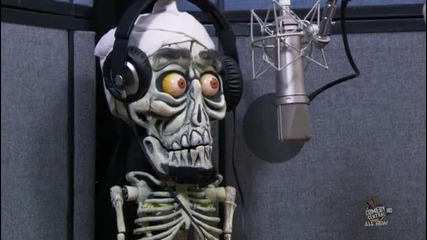 New: Achmed The Dead Terrorist The Jeff Dunham Show hq + Превод s01e05