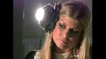 Fergie - Fotosesia Zа Spisanie Seventeen 2