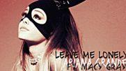 08. Leave Me Lonely - Ariana Grande (audio) + Превод
