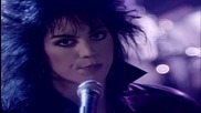 Joan Jett And The Blackhearts - I Hate Myself For Loving You - Hq 720p Upscale [my_edit]