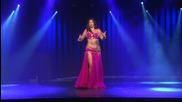 Аиша Лафур-бейли денс 2015 Амстердам!