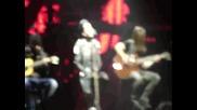 Tokio Hotel - Geisterfahren ., Лудз