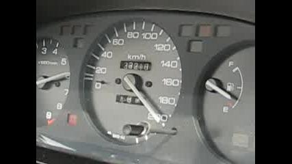 Seat Toledo И Peugeot 206 In Pl.