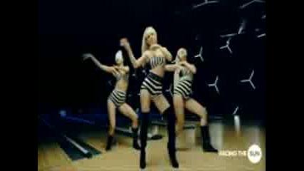 100 Kila feat. Lora Karadjova - Ciala Nosht [official Hd Video]
