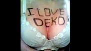 Deko Feat. Nikita - You Are Dead For Me (diss)