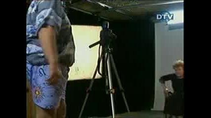 Скрита Камера - Тъпо Ама Хората Се Радват