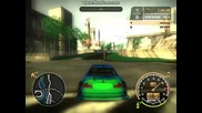 Need For Speed Most Wanted Съзтезание 3