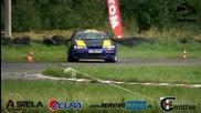 Ldc - D1sport Qualification Runs - Siaulia Stage 3