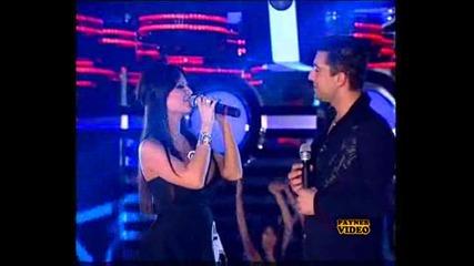 Преслава & Борис Дали Първи В Сърцето Live Пролетно Партй 2007