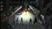 Soul Eater 47 Бг Суб Високо Качество