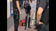 Полицейско Зъдържане