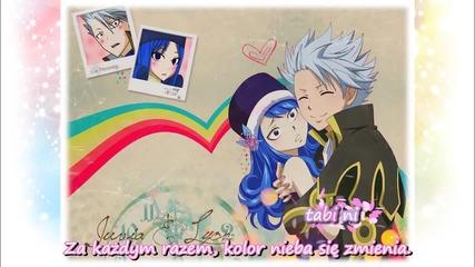 Kimi ga kureta mono 「 Fairy Tail Ending 13 」full