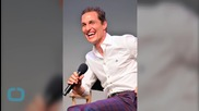 Texas University Breaks Silence on McConaughey Speech Fee