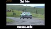 Megyei Rallysprint 2012