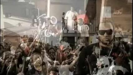 Bun B Feat. Sean Kingston - Thats Gangsta (ВИСОКО КАЧЕСТВО)