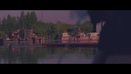 Maître Gims - Laissez passer ( Официално Hd видео )