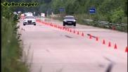 Audi Rs6 Evotech vs Bmw M5 E60 Stage2