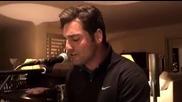 David bustamante - Cautivo de Este Amor (marc Anthony )