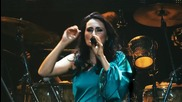 #7 Within Temptation - The Last Dance *13.11.12 Sportpaleis, Antwerpen dvd Let Us Burn Elements*