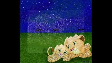 Цар Лъв - Историята На Нала