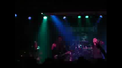 Люлката На Разврата (Live)