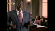 Сериалът Адвокатите от Бостън, Сезон 3 / Boston Legal, Еп. 15 (част 2)