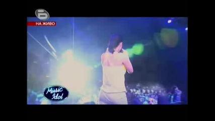 (18.05.09.) Айдълите се Прекършиха в Габрово - Music Idol 3