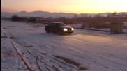 Snow Drift v grad slivnica :d