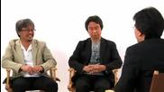 E3 2010: Zelda: Skyward Sword - Iwata Asks: Miyamoto And Aonuma