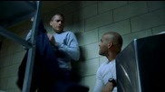 Бягство от Затвора Сезон 1 Епизод 20 / Prison Break Season 1 Episode 20