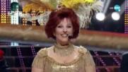 "Милица Гладнишка като Louise Armstrong and Barbara Straisand - ""Hello, Dolly""   Като две капки вода"