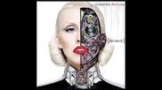 За Първи Път в Сайта! - Christina Aguilera - Glam - Седмият сингъл от албума Bionic ! + Превод!