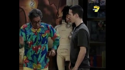 тайната на ела сезон 2 епизод 15