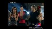Десислава Пее Във Vip Dance На Живо !