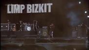 Limp Bizkit - Break Stuff (live At Main Square Festival 2011)