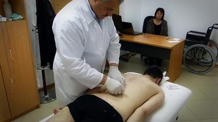 Д-р Чавдар Нинов - Институт по интергративна медицина