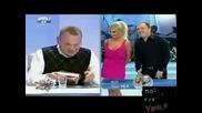 Андреа И Кости Dancing Stars Румъния