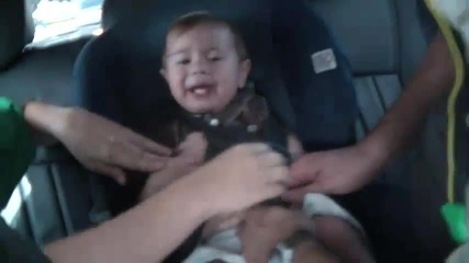 Бебе реге фен