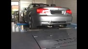 Bmw M3 V8 Soundfile mit Hms Performance
